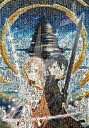 ENS-1000T-59 劇場版ソードアート・オンライン-オーディナル・スケール- ソードアート・オンライン モザイクアート …