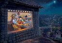 TEN-D1000-035 ディズニー ザ ウィッシング スター(ピノキオ) 1000ピース ジグソーパズル [CP-D] パズル Puzzl…