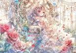 EPO-26-307おにねこ白姫物語300ピース●予約ジグソーパズル[CP-E]パズルPuzzleギフト誕生日プレゼント