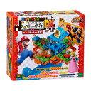 EPT-07133 スーパーマリオ 大迷路ゲームDX ピーチ姫と5つの迷宮! おもちゃ 【あす楽】 誕生日 プレゼント 子供 女の子 男の子 ギフト クリスマス クリスマスプレゼント