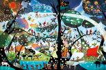 APP-1000-848藤城清治こびとの楽園1000ピース●予約ジグソーパズルパズルPuzzleギフト誕生日プレゼント誕生日プレゼント