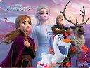 TEN-DL63-697 ディズニー まほうのひみつ (アナと雪の女王2) 63ピース 子供用パズル パズル Puzzle 子供用 幼児 …