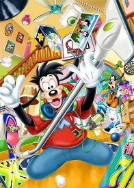 TEN-D300-280 ディズニー マックスはスーパースター!?(グーフィー) 300ピース ジグソーパズル パズル Puzzle ギフト 誕生日 プレゼント 誕生日プレゼント