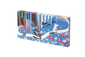 YAM-2304-01 ムーミン キャンバスパズル 森でひとやすみ 120ピース キャンバスパズル パズル Puzzle ギフト 誕生日 プレゼント
