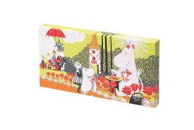 YAM-2304-02 ムーミン キャンバスパズル みんなでパーティー! 120ピース キャンバスパズル パズル Puzzle ギフト 誕生日 プレゼント