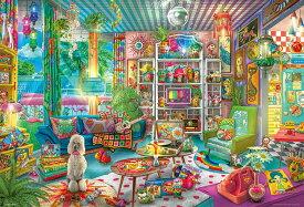 BEV-31-511 エイミー・スチュアート ガールズ キッチュルーム 1000ピース ジグソーパズル パズル Puzzle ギフト 誕生日 プレゼント
