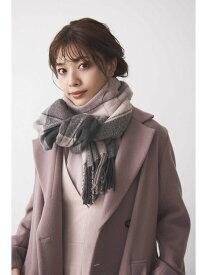 [Rakuten Fashion]チェックストール JILL by JILLSTUART ジル バイ ジルスチュアート ファッショングッズ スカーフ/バンダナ【送料無料】