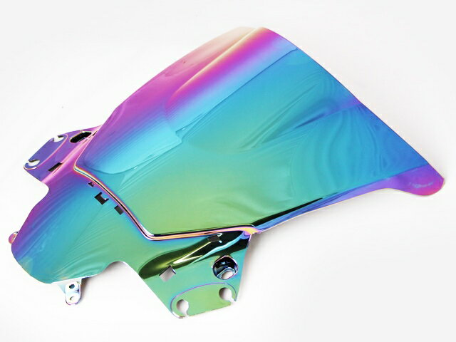 CBR250R MC41 2011年〜 ダブルバブル スクリーン レインボー マジョーラ
