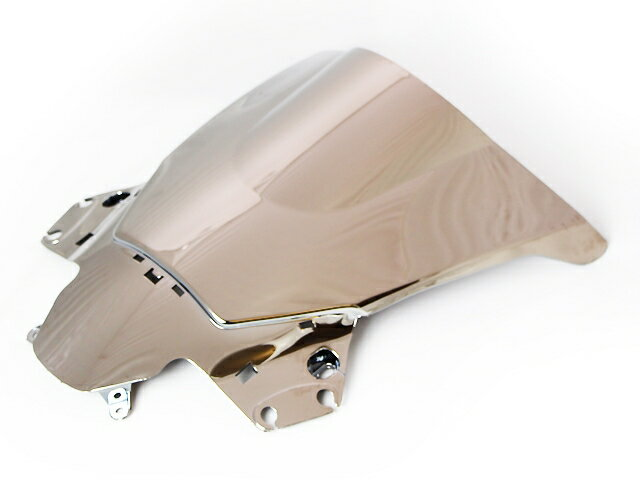 CBR250R MC41 2011年〜 ダブルバブル スクリーン ミラーコート