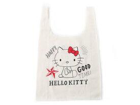 【メール便送料込】asoko(アソコ)サンリオ sanrio人気キャラクターとコラボハローキティ バッグMARCHE BAG数量限定 ショッピングバッグ お買い物バッグ エコバッグ