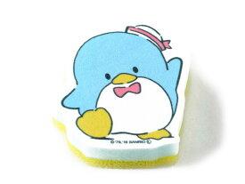【NEW商品】asoko(アソコ)サンリオ キャラクター タキシードサム スポンジ(イエロー)サンリオ sanrio人気キャラクターとコラボ