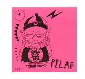 【NEW商品】asoko(アソコ)ドラゴンボール コラボ ふせん 付箋(ピンク)ドラゴンボールキャラクター 文具数量限定 売り切れ御免 メモ PILAF
