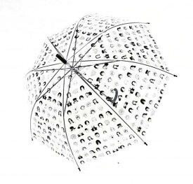 【NEW商品】asoko(アソコ)ワンピース ONE PIECE コラボ傘 アンブレラ(バギー柄)ワンピースキャラクター 数量限定 売り切れ御免 入学 新学期 キッズ雨具
