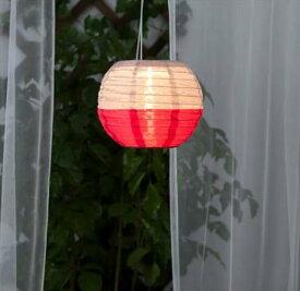 【NEW】IKEA(イケア)SOLVINDEN ソルヴィンデン 太陽電池式ペンダントランプ球形 ベージュ ピンク 22 cm 003.830.65