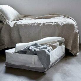【NEW★人気商品】IKEA(イケア)LACKISAR ラッキサル収納ケース 69x51x19 cm