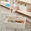 IKEA(イケア)BYGGLEKビッグレクレゴ®ボックスふた付き35x26x12cmLEGO×IKEAレゴ収納LEGO