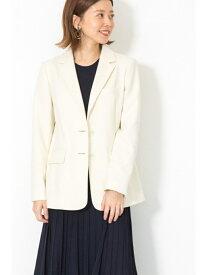【SALE/60%OFF】◆ノヴァテーラードジャケット JILLSTUART ジルスチュアート コート/ジャケット テーラードジャケット ブラック【RBA_E】【送料無料】[Rakuten Fashion]