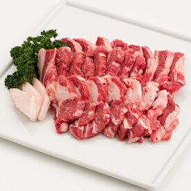 ラムカタ肉1kgパック(タレ付き)/ラム肉 羊肉 仔羊肉 カタ肉 肩肉 生ラム ジンギスカン じんぎすかん 秘伝のタレ たれ ヘルシー オーストラリア 岩手県 遠野 人気 売れ筋 グルメ お取り寄せ 通販