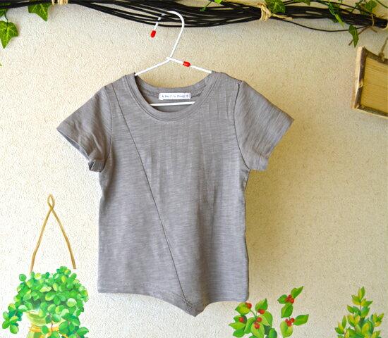 Banira story デザイン半袖Tシャツ 子供服 女の子 男の子 男女兼用