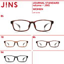 【OUTLET】【JOURNAL STANDARD relume × JINS】ウエリントン-JINS(ジンズ)