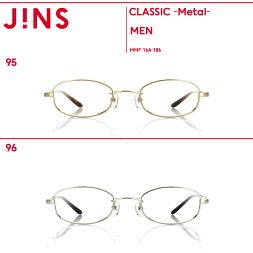 【JINSCLASSIC-Metal-】メタル-JINS(ジンズ)