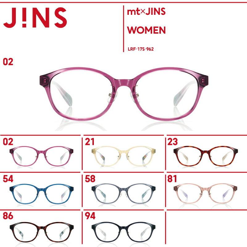 【mt×JINS】JINSオリジナル mtコラボモデル 第2弾 パターン(マスキングテープ付)-JINS(ジンズ)