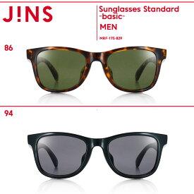 【Sunglasses Standard -basic-】サングラス スタンダード ベーシック-JINS(ジンズ)