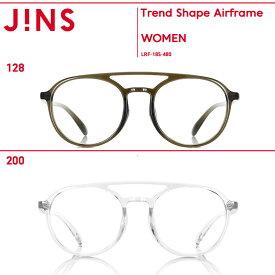 【Trend Shape Airframe】トレンドシェイプ エアフレーム-JINS(ジンズ)