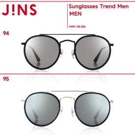 【Sunglasses Trend Men】サングラス トレンド メン-JINS(ジンズ)