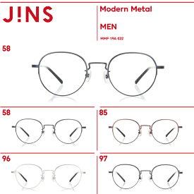 【Modern Metal】-JINS(ジンズ)