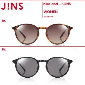 【niko and ...×JINS】オンラインショップ限定 コラボレーションサングラス-JINS(ジンズ)メガネ 眼鏡 めがね
