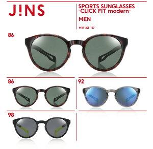 【SPORTS SUNGLASSES -CLICK FIT modern-】-JINS(ジンズ)メガネ 眼鏡 めがね