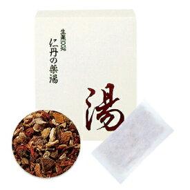 仁丹の薬湯(ハード)[医薬部外品]【生薬】