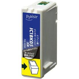PLE-E05B プレジール エプソン用互換インク(ブラック) IC1BK05互換
