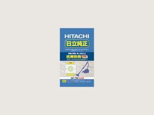 GP-75F 日立 クリーナー用 純正紙パック(5枚入) HITACHI [GP75F]