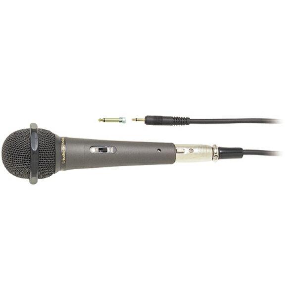 AT-X11 オーディオテクニカ カラオケ用マイク audio-technica [ATX11]【返品種別A】