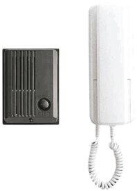 TCS-MHP アイホン 乾電池式ドアホン デミトーク