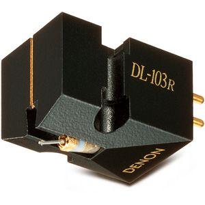 DL-103R デノン MC型カートリッジ DENON