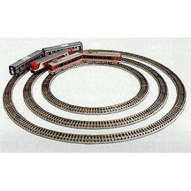 [鉄道模型]トミックス (Nゲージ) 1112 ファイントラック ミニカーブレールC140(F) 30°60° 各2本セット