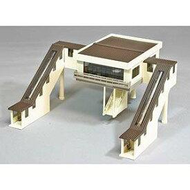 [鉄道模型]トミックス (Nゲージ) 4033 橋上駅舎 (近代型)