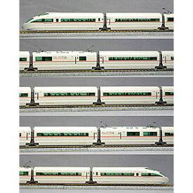 [鉄道模型]トミックス 【再生産】(Nゲージ) 92754 小田急ロマンスカー50000形VSE 10両セット