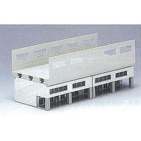 [鉄道模型]カトー (Nゲージ) 23-231 高架駅店舗(イージーキット)
