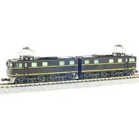 [鉄道模型]カトー 【再生産】(Nゲージ) 3005-1 国鉄EH10形 直流形電気機関車