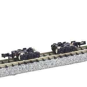 [鉄道模型]カトー KATO (Nゲージ) 11-099 Bトレインショーティ対応 小形車両用台車 通勤電車1 [KATO 11-099ダイシャ]【返品種別B】