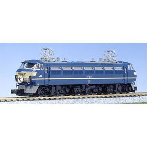 [鉄道模型]カトー KATO 【再生産】(Nゲージ) 3047-2 EF66後期形 ブルートレイン牽引機 [カトー 3047-2 EF66 コウキ ブルートレイン]【返品種別B】
