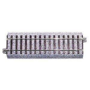 [鉄道模型]カトー KATO (HO) 2-140 HOユニトラック 直線線路123mm(4本入) [KATO 2-140 S123]【返品種別B】