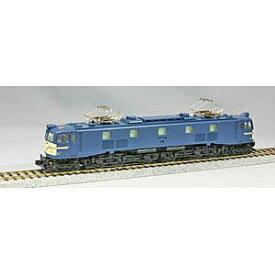 [鉄道模型]カトー 【再生産】(HO) 1-301 EF58 大窓 ブルー