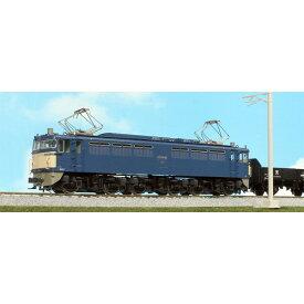 [鉄道模型]カトー 【再生産】(HO) 1-304 EF65 0番台 一般色
