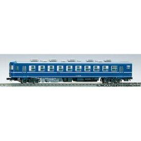 [鉄道模型]カトー 【再生産】(HO) 1-502 12系客車 スハフ12
