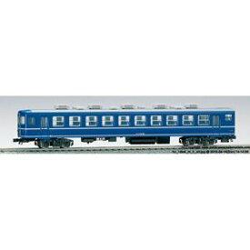 [鉄道模型]カトー 【再生産】(HO) 1-503 12系客車 オハフ13